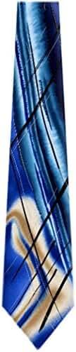 Jerry Garcia Mens Fashion Designer Brand Silk Ties