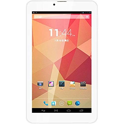 7 Wifi/3G Tablet PC Android 4.2 Dual Core Dual SIM Coupons