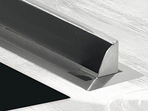 Silverline Init 614 E Integra - Campana extractora (55,4 cm): Amazon.es: Grandes electrodomésticos