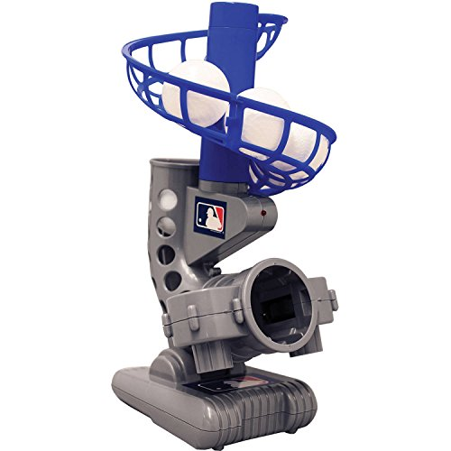 Franklin Sports MLB Youth Baseball Pitching Machine