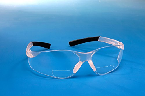 Bifocal Safety Goggles - 7