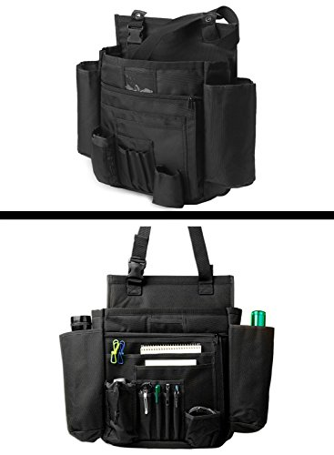 Border Patrol Gear (Ultimate Arms Gear Deluxe Car Seat Storage Tactical Gear Organizer Great for Police, Ranger and Security)