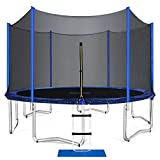 ORCC Trampoline 15 FT Outdoor Trampoline...