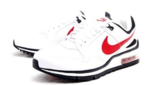 Nike Air Max T-zone Le Mannen 375465 161 Grootte 11.5