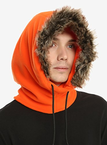 South Park Kenny Cosplay Hood