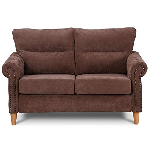 - BestComfort Two Seater Sofa, 55