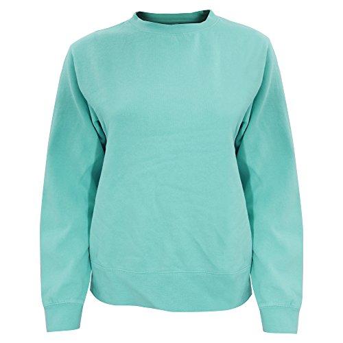 Crew Embroidered Sweatshirt - 5