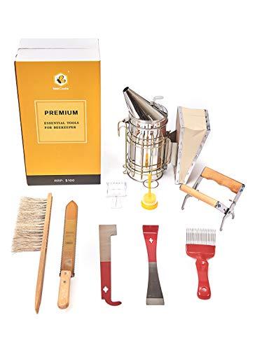 Beekeeping Supplies Beekeeping Tools for Beekeeper Necessary Bee Supplies Beekeeping