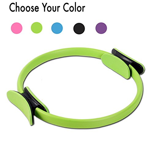 Micogo Pilates Bague Power résistance Full Body Toing Fitness Circle