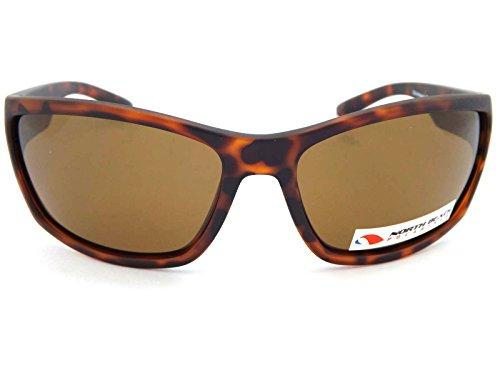 North Beach - Lunettes de soleil - Homme marron marron