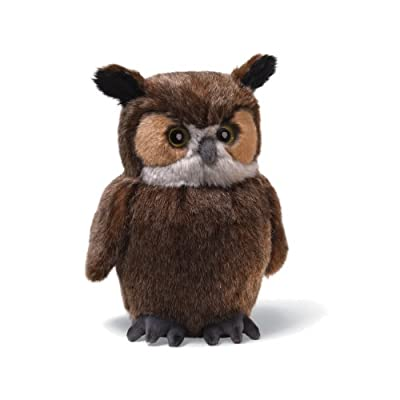 Animal Small Plush Dolls from Gund