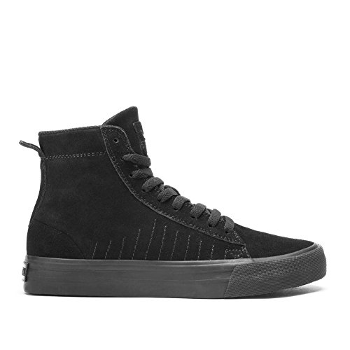 Black Supra High Belmont Shoes Black Mens Black Supra Mens rqwFz8rv