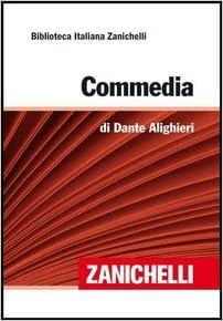Book Commmedia