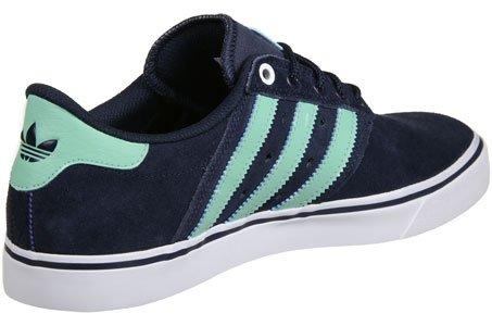 3 Color 45 Adidas Premiere Negros El B27766 Talla Seeley pnq8wSxz