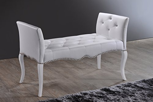leather bench seating - 5