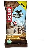 CLIF Nut Butter Filled Bars - (Chocolate Hazelnut Butter, 12 Count)