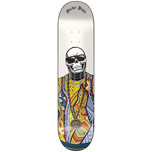 Blind Reaper Deck, Micky Papa, Size 8.0