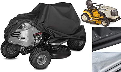 Buy heavy duty riding lawn mower