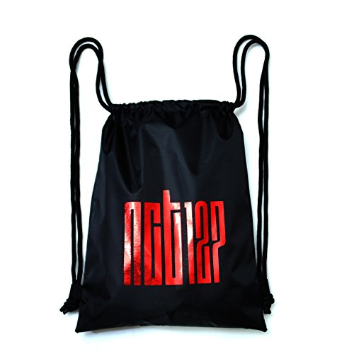 Bag Shoulder NCT 127 KPOP 504 KPOP NCT 127 Bag Casual String WtYg5qdwq