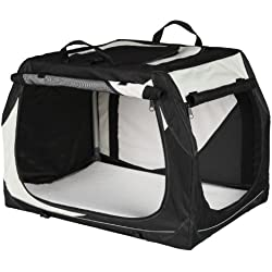 Trixie Pet Products Vario Nylon Crate, Medium