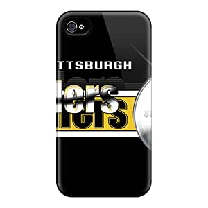JoanneOickle Iphone 6plus Scratch Resistant Cell-phone Hard Cover Unique Design High Resolution Pittsburgh Steelers Image [AjG18305yOCa]