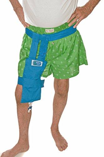 Catheter Caddy - Thigh Bag (Large)