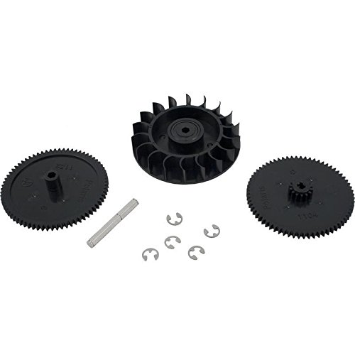 (Polaris Zodiac 9-100-1132 Drive Train Gear Kit W/ Bearing for Polaris 360/380)