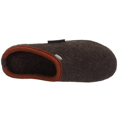 Dannheim Marrone Giesswein unisex 42084 Pantofole adulto Bwwdx4q0