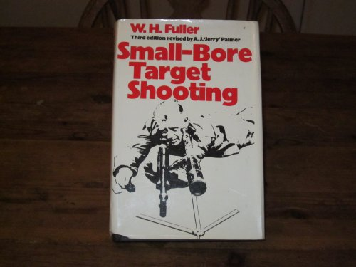 Small Bore Target Shooting (Small-bore Target Shooting)