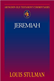 Abingdon Old Testament Commentaries: Jeremiah