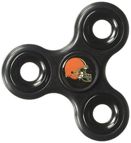 NFL Cleveland Browns Three Way Diztracto Spinnerz – DiZiSports Store