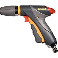 Hozelock 2692 0000 Jet Pro Spray Gun, Grey/Yellow, 16x10x8 cm