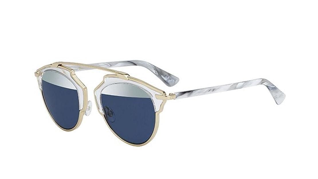 Amazon.com: New Christian Dior So Real 1TL/90 Crystal Mármol ...