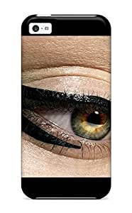 GbDmbaF2173uSYxm Eye Fashion Tpu 5c Case Cover For Iphone