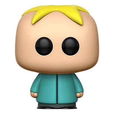South Park - 11486 - Figurines Pop! Vinyle - Butters