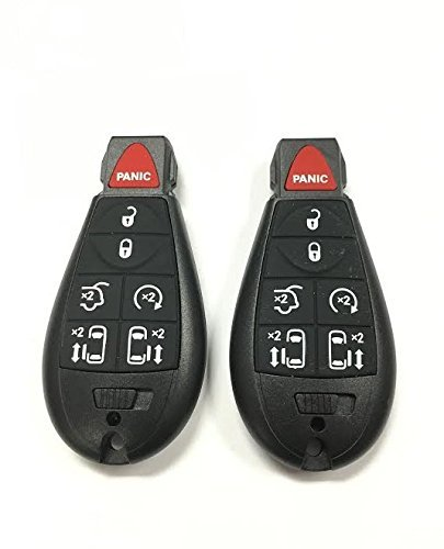 new-pair-of-7-button-replacement-for-dodge-grand-caravan-chrysler-town-country-fobik-keyless-remote-