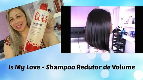 Is My Love Shampoo   Smooth Extreme Intense Hair Reconstruction Progressive Brusg 1000ml by Is My Love (Image #4)