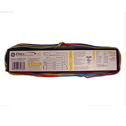 Residential Electronic Ballast - 3
