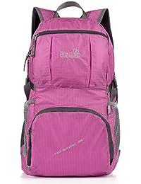 Amazon.com: Pink - Backpacks / Luggage & Travel Gear: Clothing ...