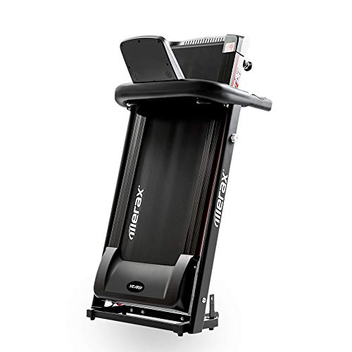 Merax Folding Electric Treadmill Easy Assembly Motorized Power Running Machine Fitness by Merax (Image #3)