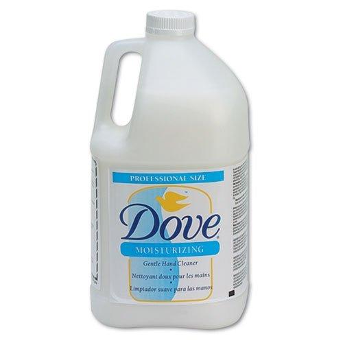 Dove Hand Soap Ingredients - 9