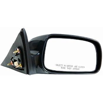 NEW GOLD 2010-2011 CAMRY Driver Left Door Mirror-Power-NonHeated