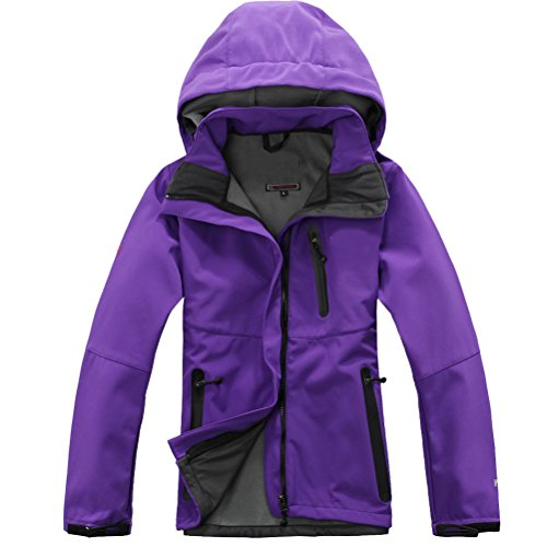 Laixing Buena Calidad Hot Outdoor Waterproof Breathable Mountaineering Hoodies For Womens Jackets 1122