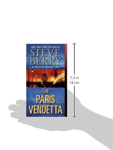 a vendetta short story