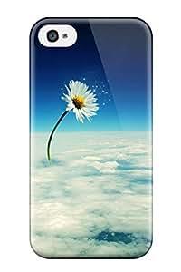 MPDQpnv867VHtLT Eric S Reed One Beautiful Flower Durable Iphone 4/4s Tpu Flexible Soft Case