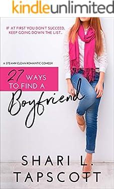 27 Ways to Find a Boyfriend