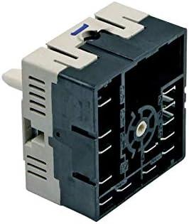 PIASTRE Interruttori ELECTROLUX 389082401//8 EGO 50.77071.000 fusi