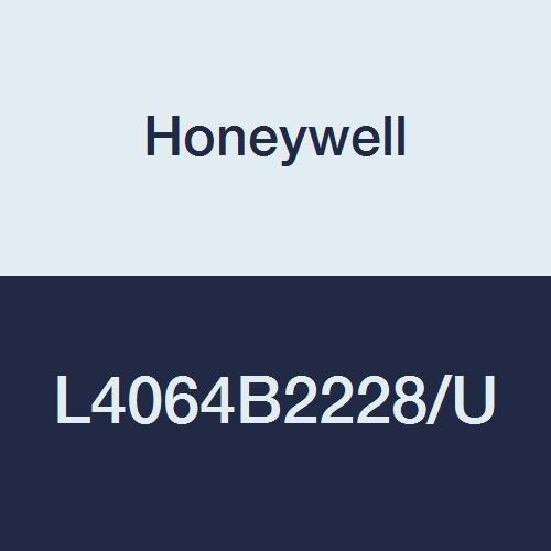 Honeywell L4064B2228/U Fan and Limit Controller, 40 Degree - 190 Degree F Temperature Range, 5