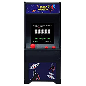 Tiny-Arcade-Space-Invaders
