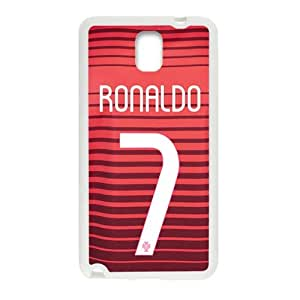 Ronaldo Cell Phone Case for Samsung Galaxy Note3
